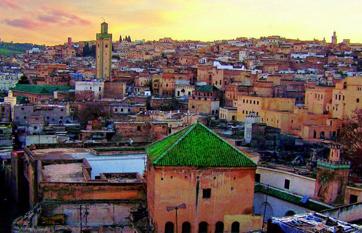 Marrakech-Morocco