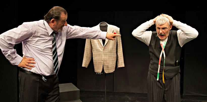 pozorišna predstava Zvezdara teatar