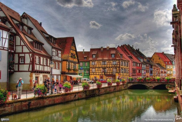 Colmar, Francuska