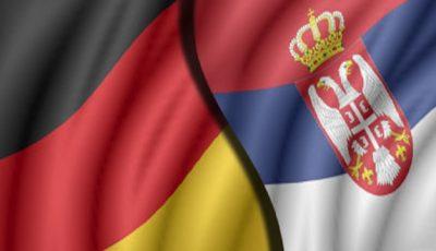 nemacka srbija zastave