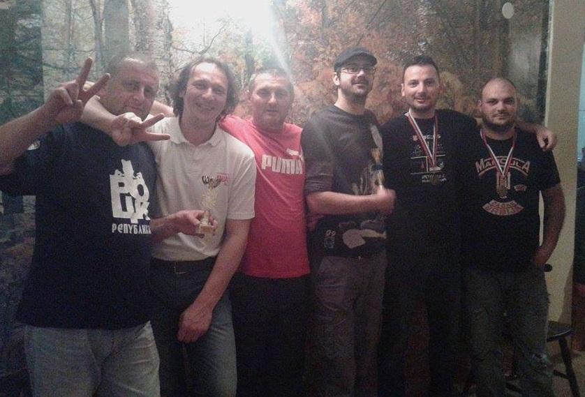 Elektronska pikado liga Srbije