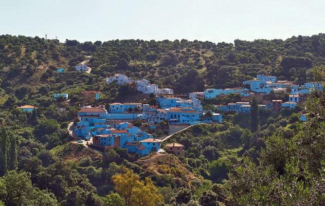 Spansko-selo