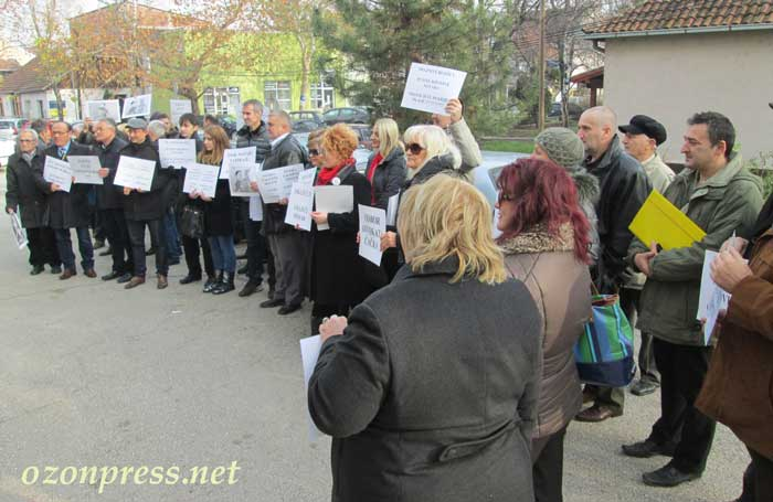 advokati protest