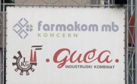 Industrijski kombinat Guča