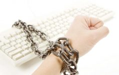 internet, zavisnost