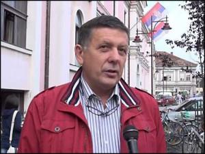 Ljubomir Sikora direktor JKP Komunalac Čačak