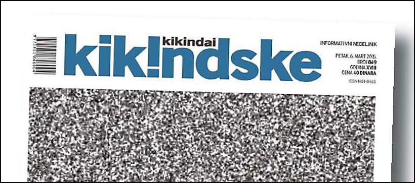 Kikindske-2