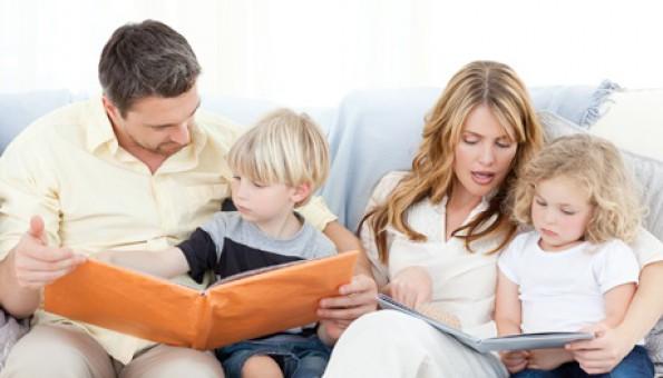 Srecna-porodica