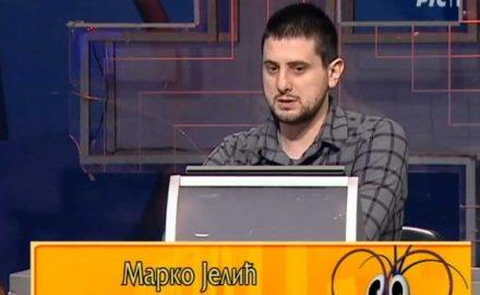 Marko Jelić