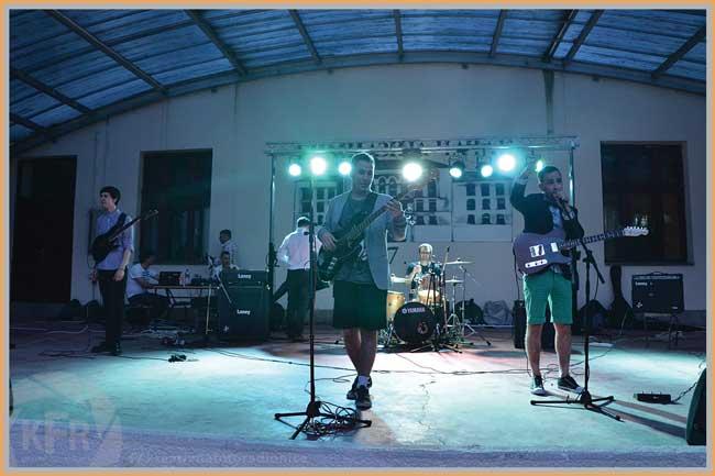 koncert gimnazija 9