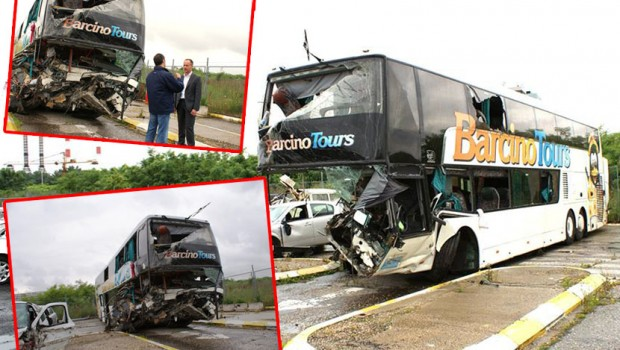 Autobus-