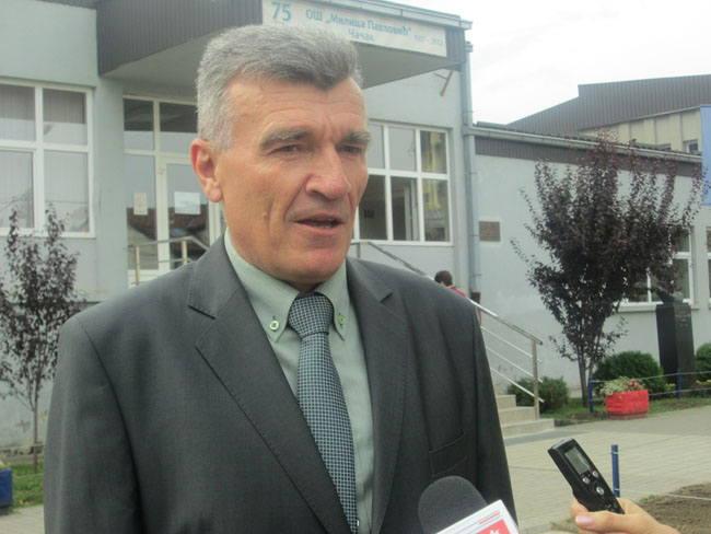 Mirko Lazović