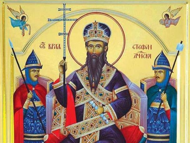 Sv-Stefan-Decanski-Mratindan