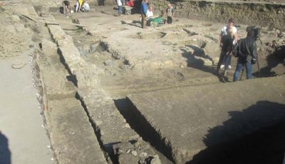 arheološko nalazište u čačku