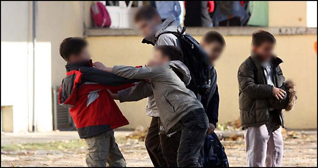 nasilje deca