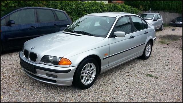 BMW-serije-3-E46