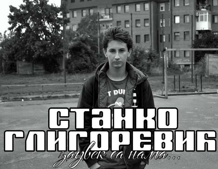 Stanko GligoreviC