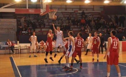 Borac, košarka
