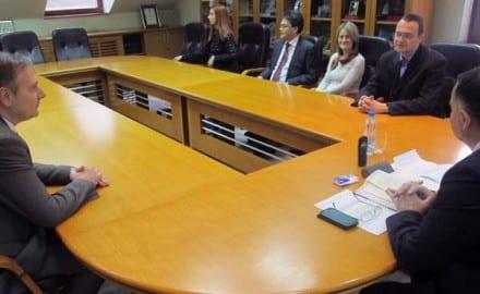 Delegacija EU1