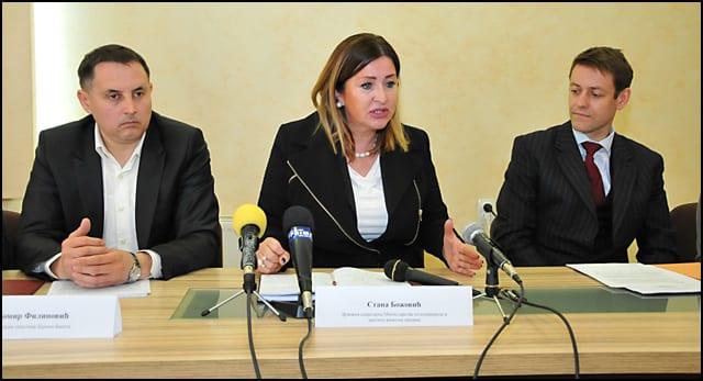 Državna-sekretarka-gospođa-Božović