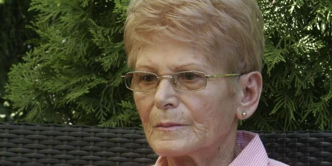Mila Đinđić