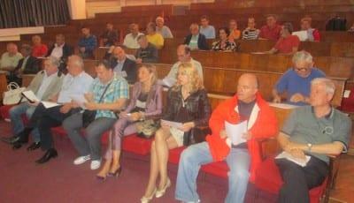 Centar za socijalni rad grada Čačka