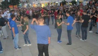 maturski ples, gimnazija