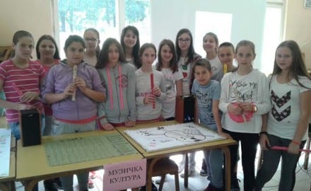 Festival nauke Guča