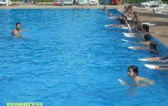 Škola plivanja Čačak