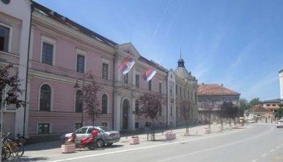 Skupstina grada
