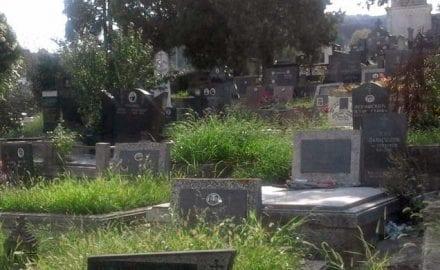 održavanje groblja
