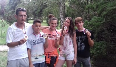 Streličarski klub Preljina
