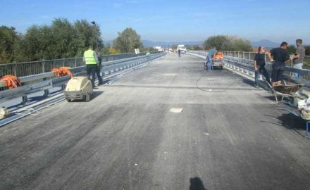 Most na obilaznici
