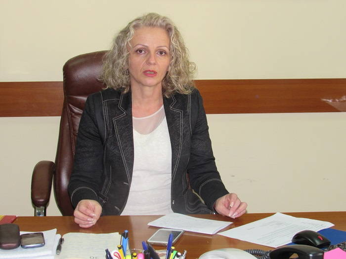 Branimirka Radosavčević