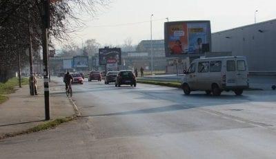 Ulica dr Dragise Misovica