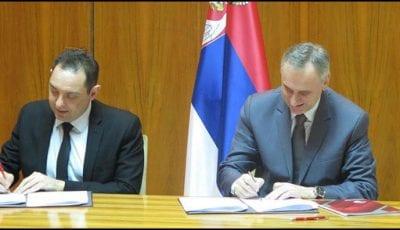 Sporazum