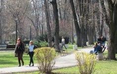 cacak park