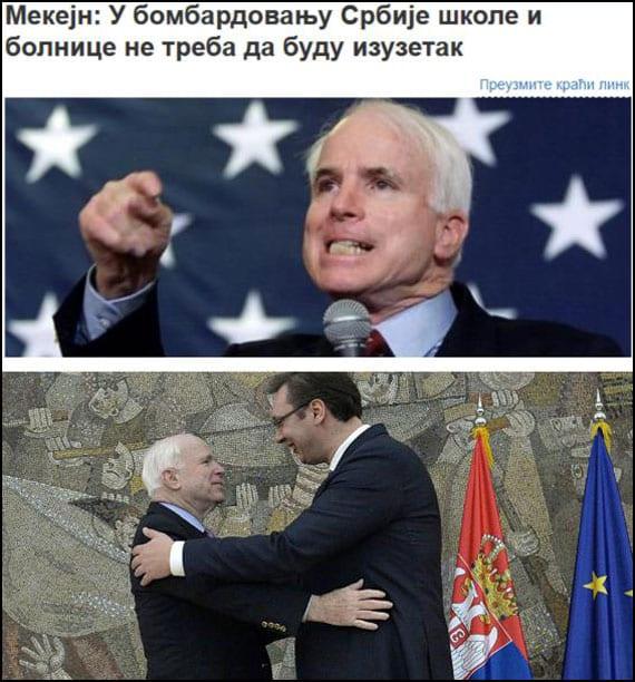 vučić-i-Mek-Kejn