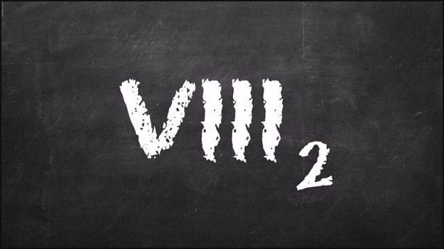 VIII2-Logo