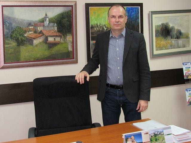 Dragan Brajović