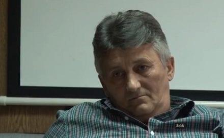 Jovan Kovačević, Lučani