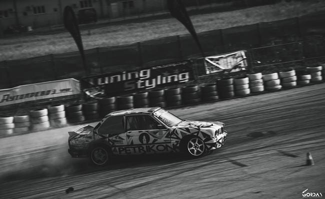 auto trke