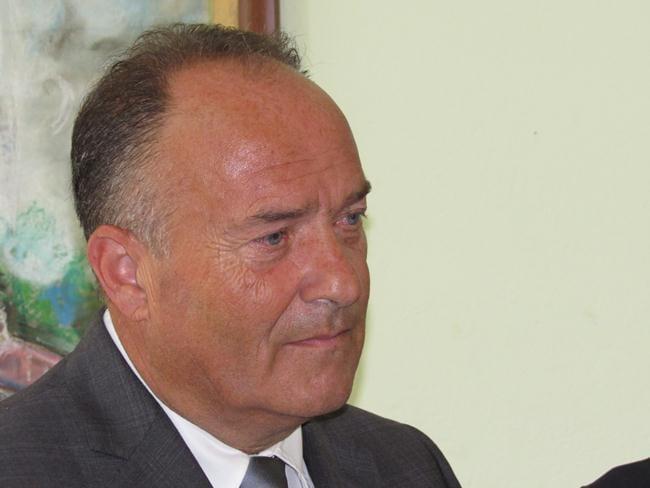 Mladen Šarčević