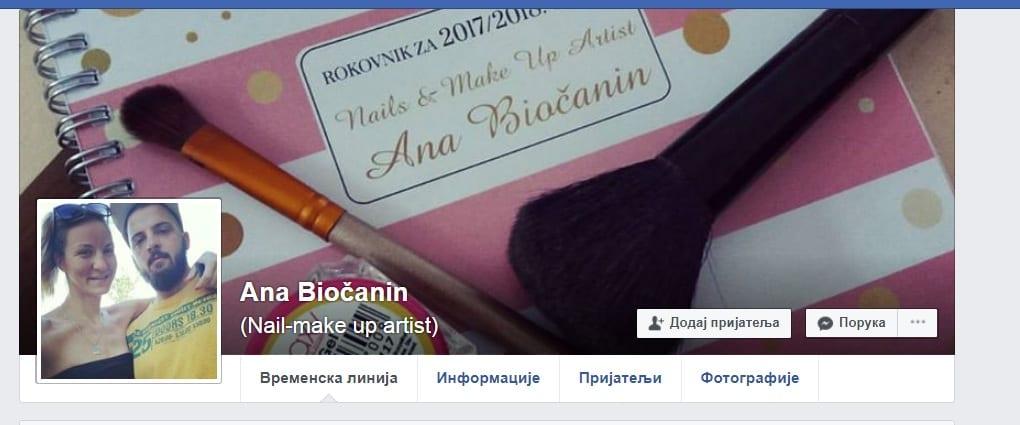 Ana Biočanin