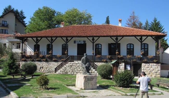 Kosjerić