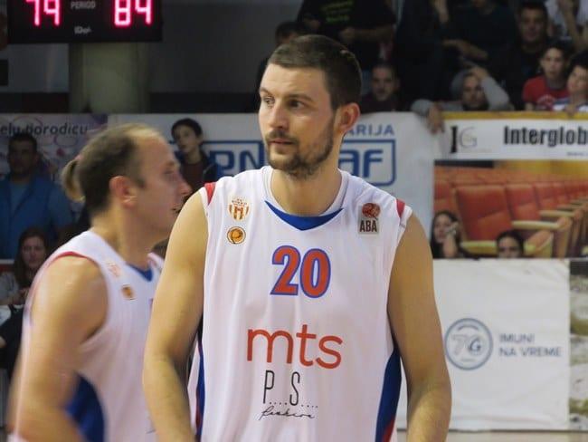 Marko Stojadinovic