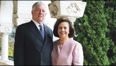 princ-i-princeza-Karađorđević