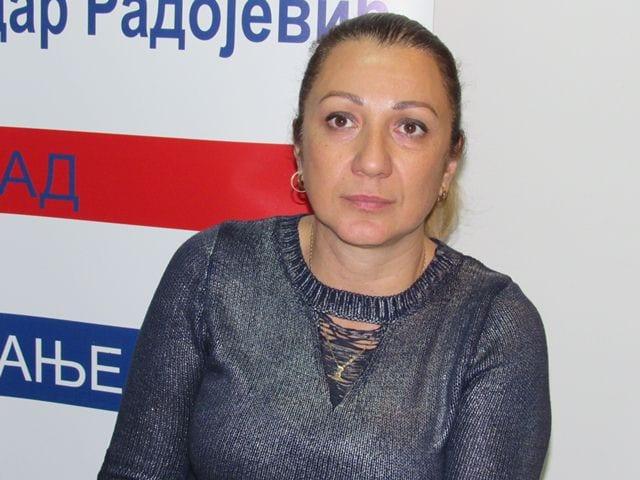 Violeta Marković