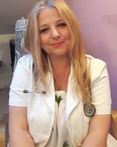 dr Tatjana Jocovic