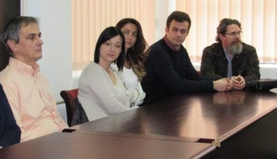 FTN Putevi Srbije